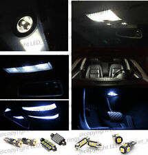 11 X Volkswagen Jetta MK6 LED Interior Light Kit - ERROR FREE