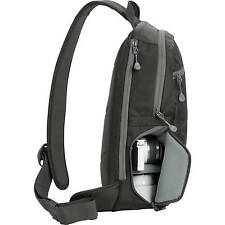 Streamline Camera Sling Bag From Lowepro - Multi-device Sling Bag for Mirrorless