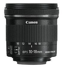 Canon EF s 10-18 mm 4,5-5,6 is stm du canon boutique nº 1