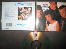 CD when the going gets tough-Bow Wow-Adam and BHTsarebbe SEX PISTOLS PUNK NEW WAVE