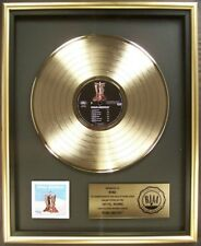 Paul McCartney & Wings Greatest LP Gold RIAA Record Award Capitol Records