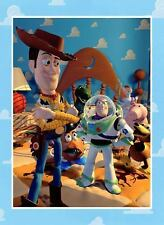 TOY STORY: THE ART AND MAKING OF THE ANIMATED FLM BY LASSETER & DALY