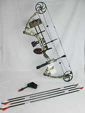 2015 Diamond Provider 20-70#  Right Hand  Mossy Oak Compound Bow Replaces Core