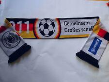 Schal 090415/30 ; Deutschland EM 2011  140 cm