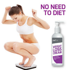 ULTRA TRIM WEIGHT LOSS CREAM -LOSE WEIGHT AND BODY FAT FAST SLENDER BODY