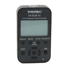 Youngnuo YN-622N-TX i-ttl Wireless Flash Controller Supporting the Use Yn-622n