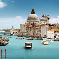Holidays in Venice - Romantic Short Break @ 4* Hotel Apogia Sirio Venice
