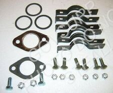 EXHAUST CLAMP & GASKET KIT M151 / M151A1 / M151A2 5702255 NSN: 2990-00-886-8085