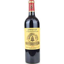 """1 BOUTEILLE Angelus 2004 1er GCC """"A"""" SAINT EMILION arômes gourmands fruit noir"""