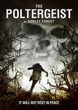 Poltergeist of Borley Forest, The, New DVDs