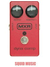MXR M-102 Dyna Comp Compressor Pedal M102 ( OPEN BOX )