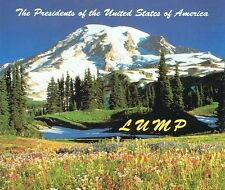 THE PRESIDENTS OF THE UNITED STATES OF AMERICA Lump CD Single Columbia 1995