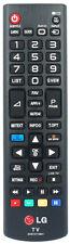 NUEVO Genuino LG Mando a distancia para 27MS73V & 27MS53V-PZ LED TV SMART