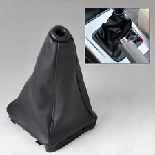 PU Gear Shift Knobs Cover Boot Gaiter For 2000-2003 Hyundai Elantra/Avante XD