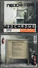 """NEOCHROME """"Hall Stars"""" (CD+DVD) 2006 NEUF"""