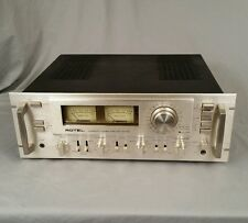 Rotel RA-1312 Integrated Stereo Amplifier Serviced Beautiful Condition