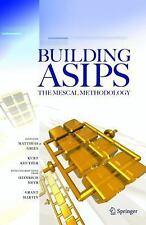 Building ASIPs:  The Mescal Methodology, , Matthias Gries, Kurt Keutzer, Excelle