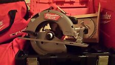 "Milwaukee 2731-20 M18 18V Fuel 7-1/4"" Brushless Cordless Circular Saw Bare"