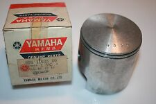 nos Yamaha snowmobile piston SL292 1971 sm292 1973-74 gs300 1976-77 1st 73.25mm