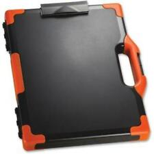 """Oic Clipboard Box - Storage For Tablet, Notebook - 8.50"""", 8.50"""" X 11"""", 14"""" -"""