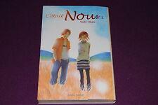 C'ETAIT NOUS - Yuuki Obata - Soleil Manga - N° 1