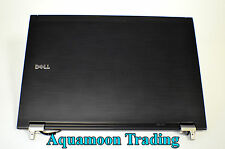 New OEM DELL Latitude E6500 Laptop LCD Top Rear Back Cover Lid CCFL G068P W890N