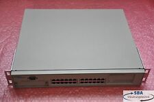 Nortel networks switch baystack 350-24t tipo: al2012a17