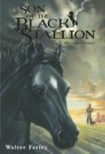 Son of the Black Stallion Farley, Walter Paperback