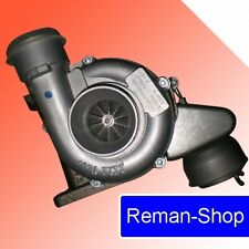 Turbocharger Mercedes 2.2 ; Sprinter Vito ; IHI VV14 ; A6460960199 A6460960699