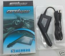 12v Car Charge for DELL Laptop in -Car Charger DC Power adapter Laptop PSU 19.5v