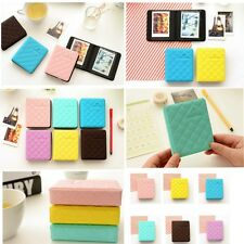New 7 Color Photo Album Boxes For Fujifilm Polaroid Instax Mini 8 90 50 70 Case