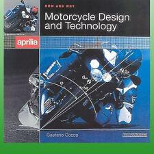 Motorcycle Design and Technology by Cocco Gaetano