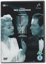 Blithe Spirit (DVD, 2003)