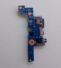 "HP Pavilion x360 11"" K Series USB/Audio Board"