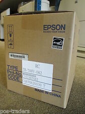 Epson TM-T88V 082 Thermal Ticket Receipt Kitchen Printer USB POS + PSU *NIEUW **