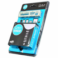 CnM Lifestyle Internal Card Reader Supports XD/M2/SD/MMC/CF/MS [Electronics] 3.5