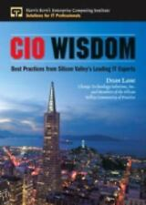 CIO Wisdom: Best Practices from Silicon Valley