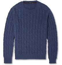 Gucci Mens Alpaca Wool Jumper - Brand New £520