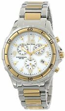 NEW WOMENS CITIZEN ECO-DRIVE (FB1354-57A) SIGNATURE TWO TONE ECO-DRIVE WATCH