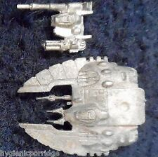 1997 Epic Eldar Falcon GRAV SERBATOIO 1 GAMES WORKSHOP WARHAMMER 6mm 40K esercito veicolo