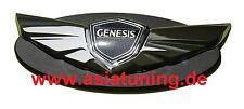 NEU - Hyundai Genesis Coupe Emblem vorne für die Motorhaube - Zeichen - Logo
