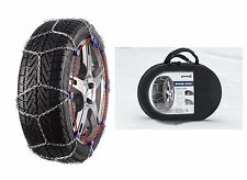 "Chaines Neige - Snow Chains PEWAG SNOX SX500 - 12"" à 15"" NEUVES"