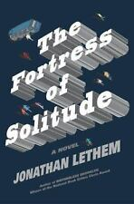 The Fortress of Solitude: A Novel, Lethem, Jonathan, Good Condition, Book
