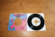 """Bryan Adams / USA 7"""" record /  (Everything I Do) I Do It For You / Hearts On Fir"""