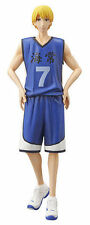 Banpresto Kuroko no Basket DXF 2 Cross x Players 2Q Figure Ryota Kise NO BOX