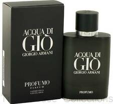 ACQUA DI GIO PROFUMO PARFUM SPRAY FOR MEN 100ML