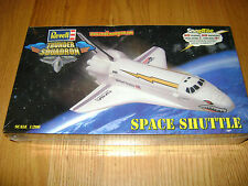 Revell Thunder Squadron Space Shuttle - Discovery - NEW