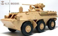 ET Model E35034 1/35 PLA ZSL-92 IFV Detail Up Set for Hobby Boss 82454