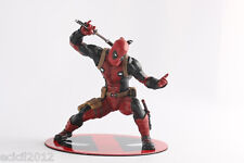 Marvel Comics: Deadpool Marvel Now 1/10 Scale Figure Statue Toy Set New in box