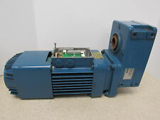 DEMAG CRANES & COMPONENTS ZBI 80 B 4 B007 GEARBOX-MOTOR ASSEMBLY